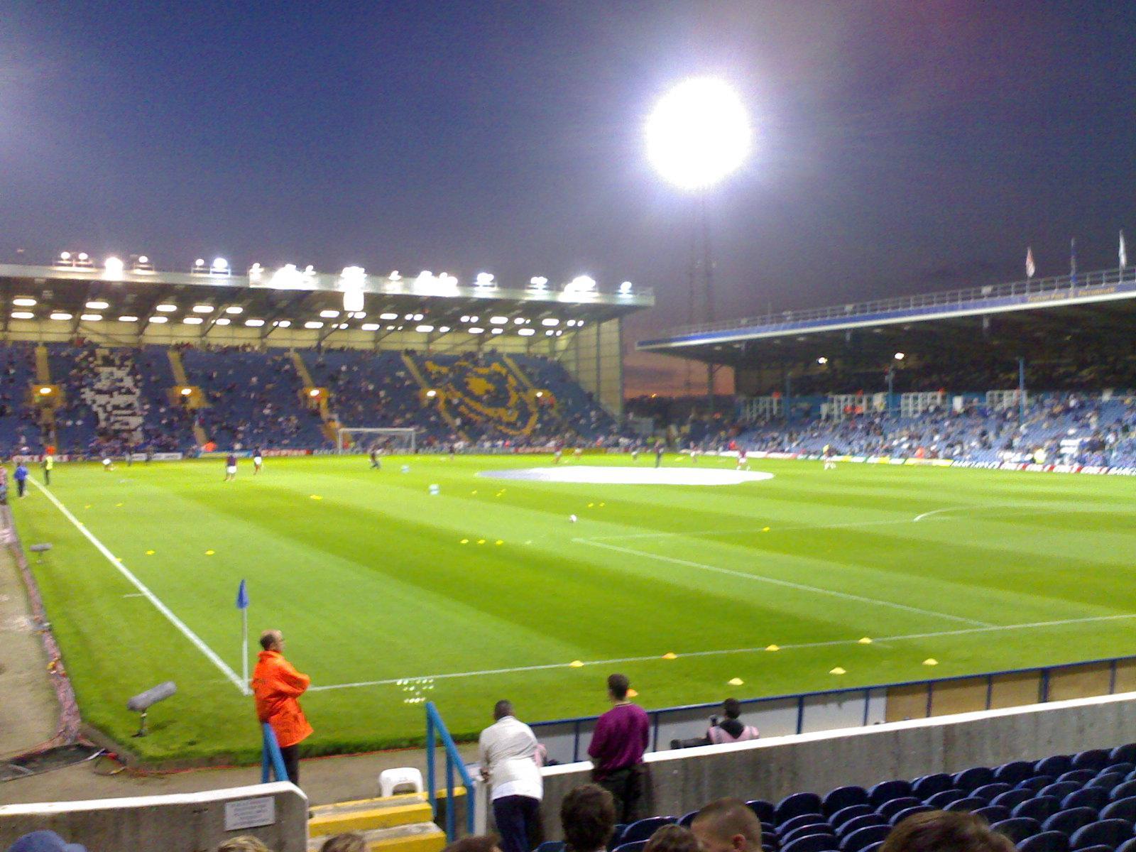 Stat Attack: Portsmouth Vs. Notts County, 25 March 2016