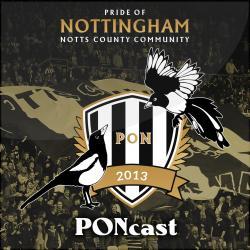 Pride of Nottingham