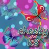 cheeky~k8